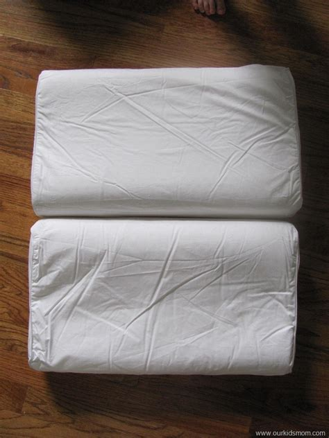Their Pillows by Birthday Bash Madii Dyl Mini Me Cozy Pillow Review