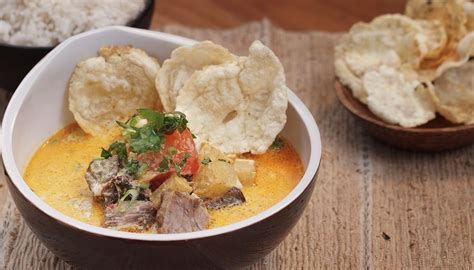 cara membuat soto ayam yang sedap 5 resep soto daging khas jawa yang cocok jadi teman makan