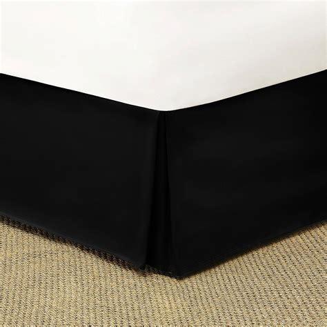 Queen Bed Skirts Bed Skirts Amp Dust Ruffles Walmart Com