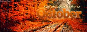 october is my favorite color month october covers month october