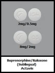 5 Day Heroin Detox With Suboxone by Bupe Generic Suboxone Q A