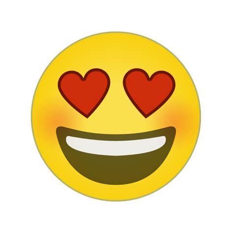 wallpaper emoticon love emoji in love makemoji emojis www makemoji com
