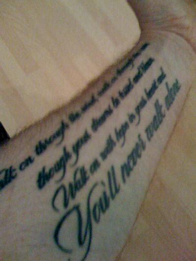 tattoo bruising bruising big planet community forum