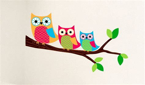 Personalised Photo Duvet Cover Owls On A Branch Wall Stickers By The Little Blue Owl