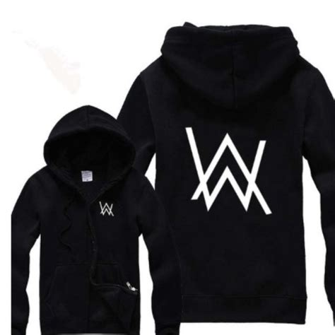 Hoodie Alan Walker Heartmerch23 alan walker hoodie jacket bulletin board preorders on carousell