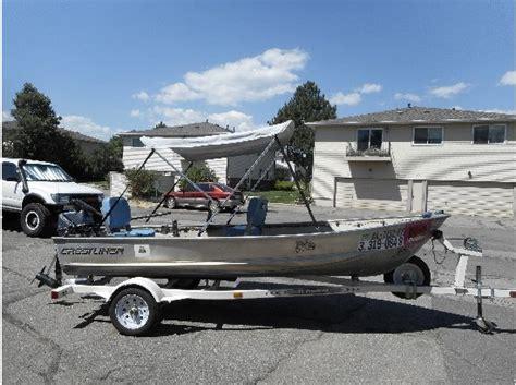 2013 crestliner boats for sale in denver colorado - Crestliner Boats Denver