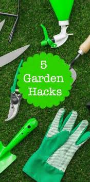Gardening Hacks 5 Garden Hacks Every Green Thumb Should About