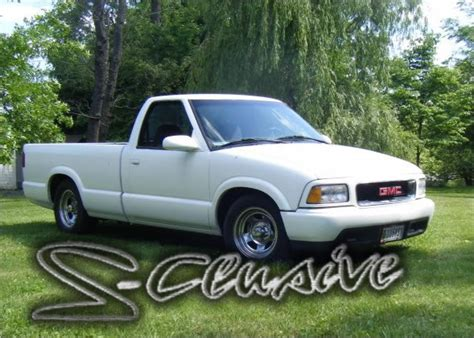 how does cars work 1996 gmc sonoma electronic toll collection old skool noma 1996 gmc sonoma regular cablong bed specs photos modification info at cardomain
