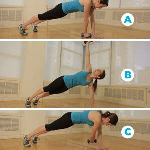the waist cinching workout for toned abs and obliques raising health magazine and womens