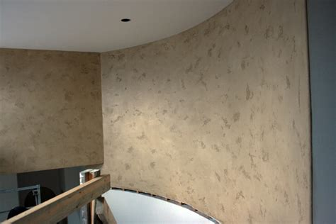 tuscan lime plaster interior n rusticdecorative