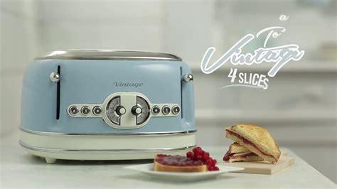 tostapane vintage ariete vintage toaster