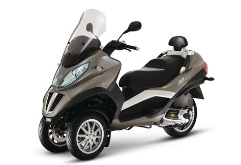 piaggio mp3 touring lt 300 i e 2011 2012 autoevolution