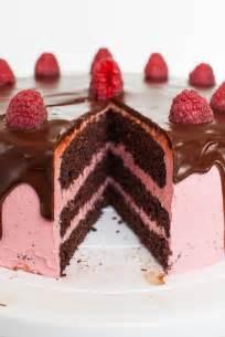 himbeercreme kuchen die 25 besten ideen zu torte auf backen