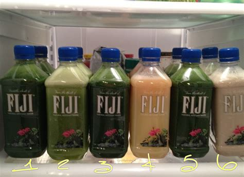 Detox Drink Before Fasting by Hmmm Yum If I Want To Do My Own Juice Cleanse And