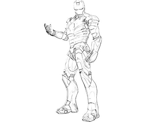iron man mark 5 coloring pages free iron man mark 42 coloring pages