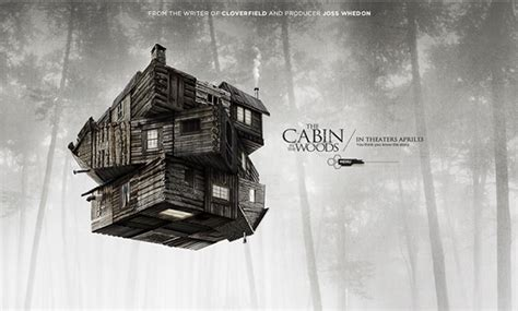 Cabin In The Woods Script by Discover The Cabin In The Woods On Behance