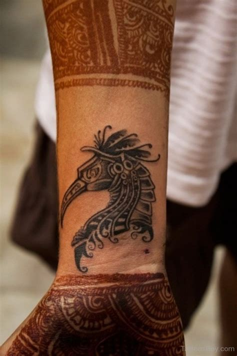 egyptian wrist tattoos tattoos designs pictures page 3