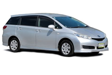 Car Rental Auckland Station Wagon Auckland Vehicle Rentals
