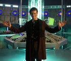 brand new tardis interior unveiled the doctor who site news