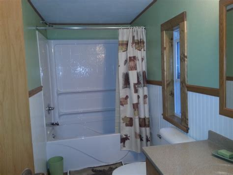 bathroom mobile home bathroom renovation mobile home