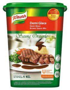 saus steak  enak lezat  indonesia