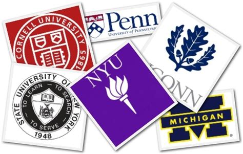 Cornell Business School Mba Curriculum by Top Feeder Colleges To Johnson At Cornell