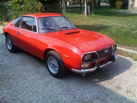 Zagato Lancia 1971 Lancia Fulvia 1600 Zagato Related Infomation