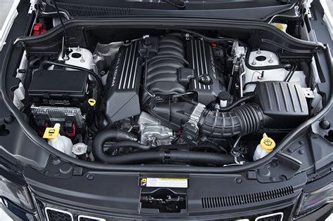 2014 Jeep Engine 2014 Jeep Grand Srt Engine Photo 13