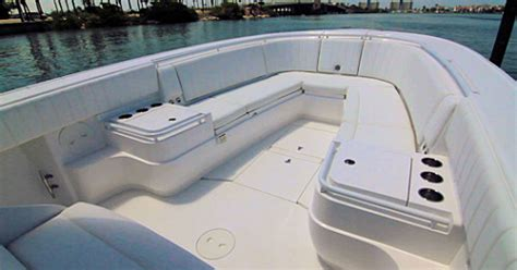 intrepid boat cushions intrepid boats 375 center console 2012 2012 reviews