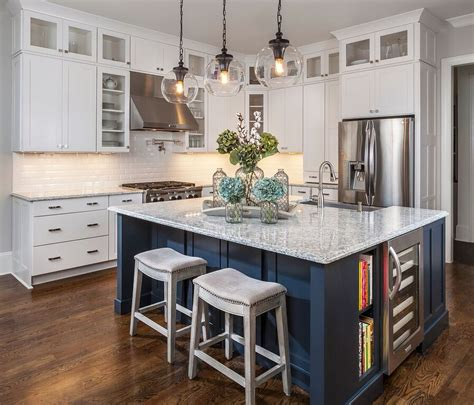kitchen island colors gorgeous home tour with designs best