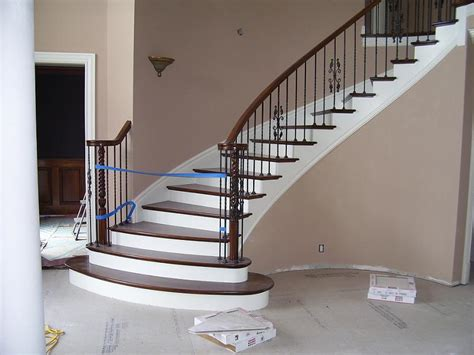 stair case stf custom stairs and stf fabrications