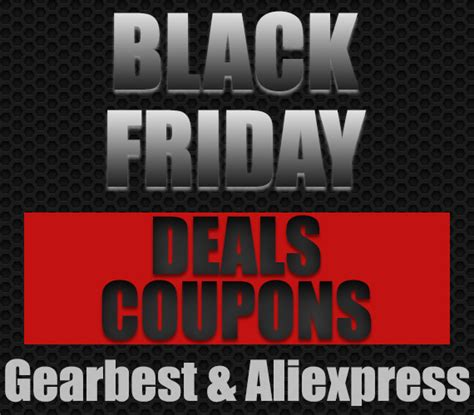 aliexpress black friday best black friday deals coupons for aliexpress
