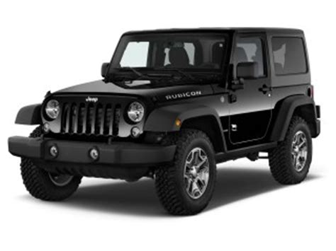 2015 jeep wrangler review ratings specs prices and