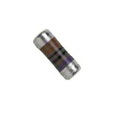 mini melf resistor datasheet 1 4w 10k ohm mini melf resistor vishay smm02045010k west florida components