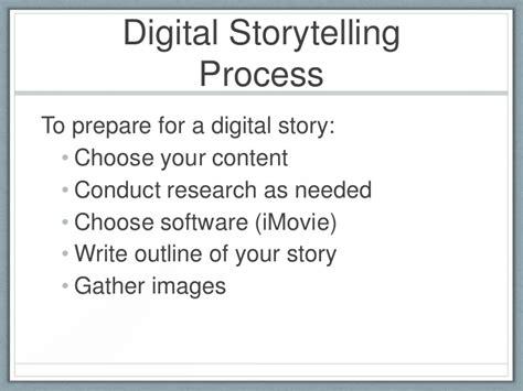 storytelling in the of the digital narrative studies in gaming books digital storytelling presentation