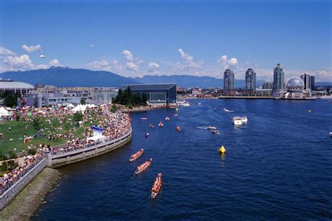 boat shoes vancouver vancouver in june weather and event guide