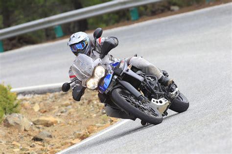 Triumph Motorrad Hersteller by Triumph Tiger 800 Xcx 2015