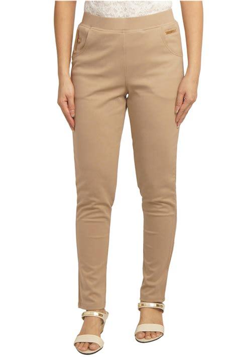 Celana Highwaist Hw Stretch 9 jual adore celana panjang korea stretch adoreshop
