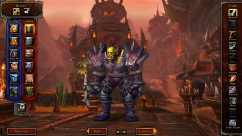 wow recap new wod patch notes wod gamescom interviews world of warcraft s handsome new character models in