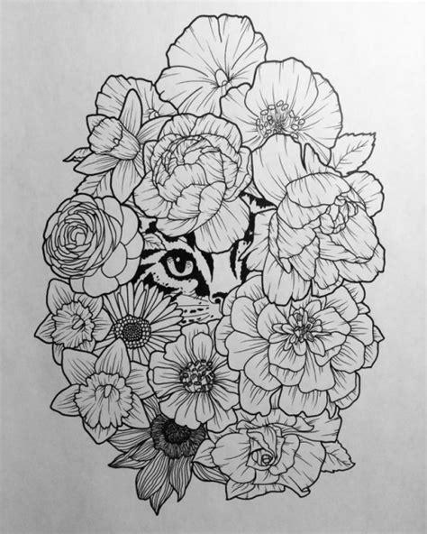 sunflower tattoos tumblr sunflower design