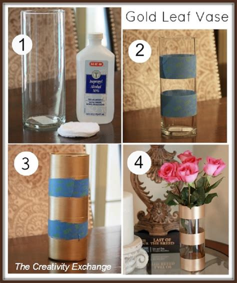 How To Paint On Glass Vases by Top 10 Diy Home Decorations For Fall Top Inspired