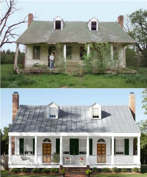 how to renovate an old house make your own before after carpenter smith consulting llc