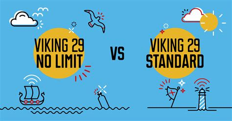 No Limit Vs Limit by Oferta No Limit Vs Standard Vikingsblog