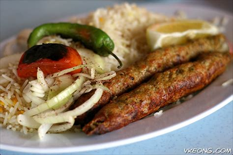saba middle eastern cuisine restaurant  cyberjaya