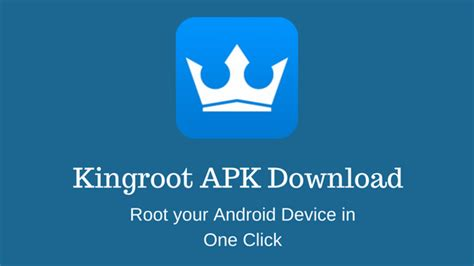 one click root apk kingroot apk kingroot apk for android and pc guide tech tip trick