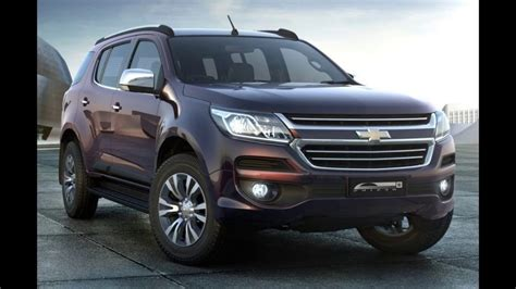 2019 Chevrolet Trailblazer by 2019 Chevrolet Trailblazer Redesign Top New Suv