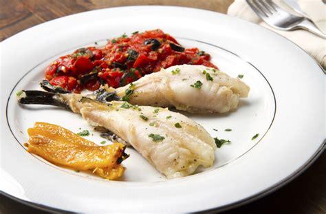 cucinare pesce in padella rana pescatrice in padella ricetta unadonna