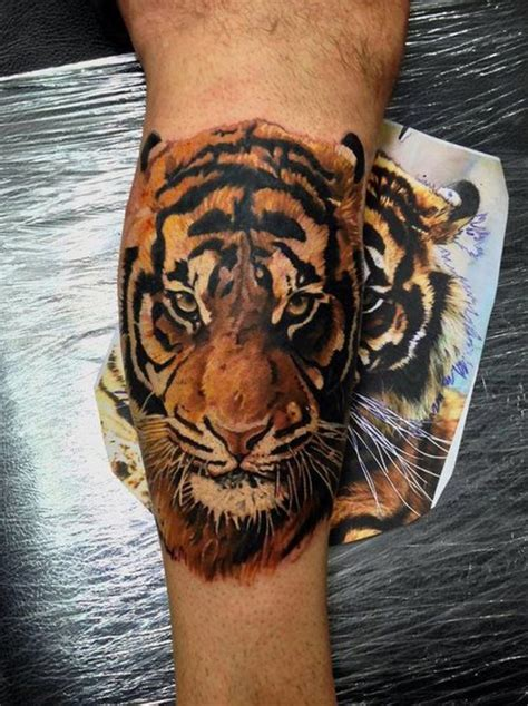 tiger skin tattoo designs 50 amazing tiger tattoos design snaps