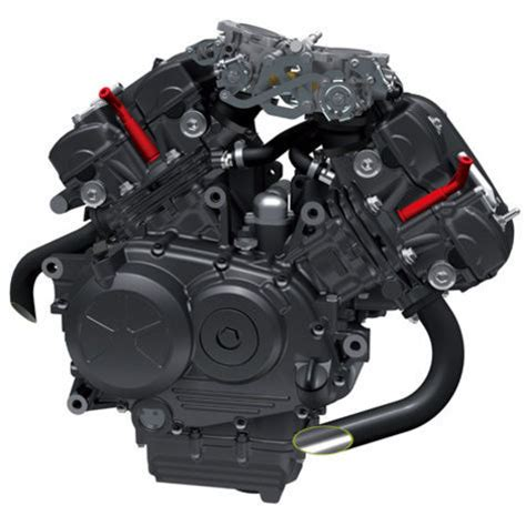 Mesin Motor 4 Silinder kumpulan honda 250cc 2 silinder indonesia terbaru