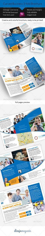 10 Best Indesign Newsletter Templates Graphic Design Pinterest Search Newsletter 2 Fold Brochure Template Indesign